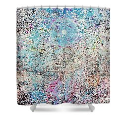 15-offspring While I Was On The Path To Perfection 15 Shower Curtain