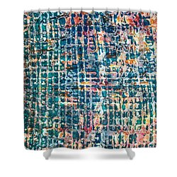 21-offspring While I Was On The Path To Perfection 21 Shower Curtain