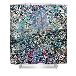 31-offspring While I Was On The Path To Perfection 31 Shower Curtain