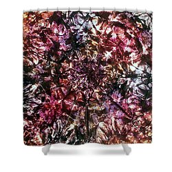 37-offspring While I Was On The Path To Perfection 37 Shower Curtain