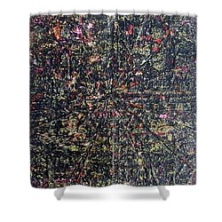50-offspring While I Was On The Path To Perfection 50 Shower Curtain