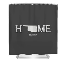 Ok Home Shower Curtain