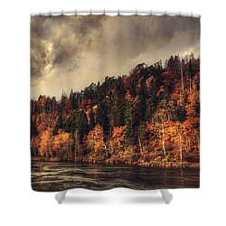 Olidan Shower Curtain