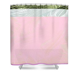 One Day. One Day It Will All Make Sense Shower Curtain