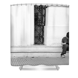 Online Shower Curtain