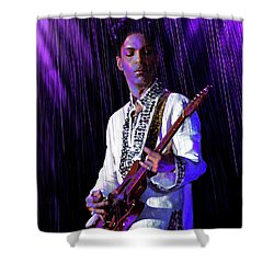 Only Want To See You Shower Curtain
