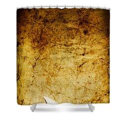 Opulence Shower Curtain by Andrew Paranavitana