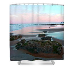 Oregon Coast 2 Shower Curtain