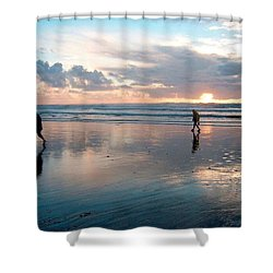 Oregon Coast 7 Shower Curtain