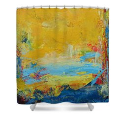 Oui Shower Curtain