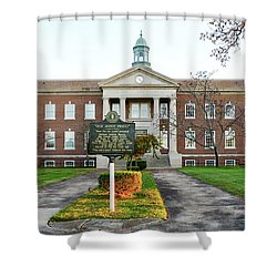 Paducah, Ky Shower Curtain