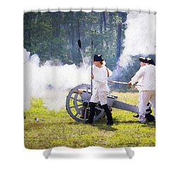 Page 25 Shower Curtain