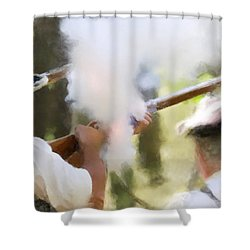 Page 31 Shower Curtain
