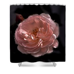 Pale #g1 Shower Curtain