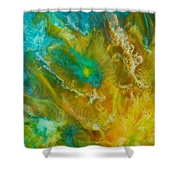 Pandora  Shower Curtain
