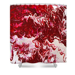 Parfait Shower Curtain