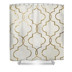 Paris Apartment Iv Shower Curtain by Mindy Sommers