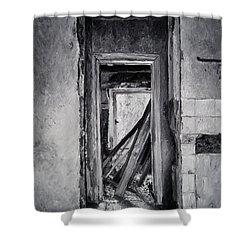 Passages Shower Curtain