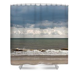 Pastel Palette -  Shower Curtain