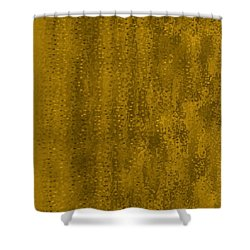 Shower Curtain featuring the digital art Pattern 226 by Marko Sabotin