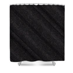 Shower Curtain featuring the digital art Pattern 230 by Marko Sabotin