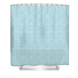 Pattern 5 Shower Curtain
