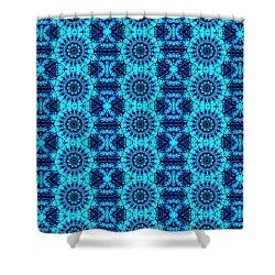 Pattern 62 Shower Curtain