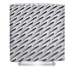 Pattern Background Shower Curtain