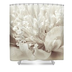 Peony 5 Shower Curtain