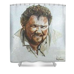 Per Shower Curtain