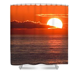 Perfect II Shower Curtain