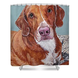 Phoebe Shower Curtain