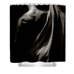 Photo 7 Shower Curtain by Marcin and Dawid Witukiewicz