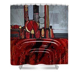 pHOTography 171 Shower Curtain