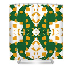 Pic10_120915 Shower Curtain