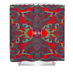 Pic12_coll1_11122017 Shower Curtain