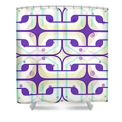 Pic1_coll1_15022018 Shower Curtain