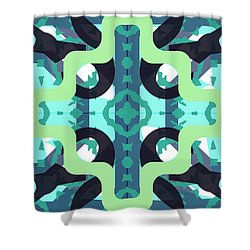 Pic1_coll2_14022018 Shower Curtain