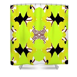 Pic2_120915 Shower Curtain