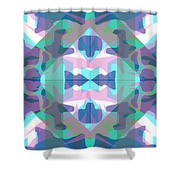 Pic3_coll1_15022018 Shower Curtain