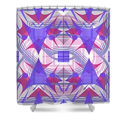 Pic3_coll2_15022018 Shower Curtain