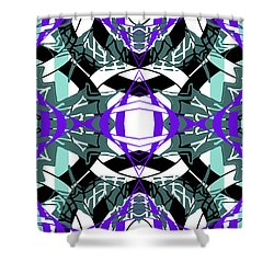 Pic4_120915 Shower Curtain