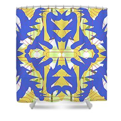 Pic4_coll1_15022018 Shower Curtain