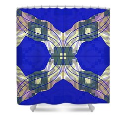 Pic4_coll2_14022018 Shower Curtain
