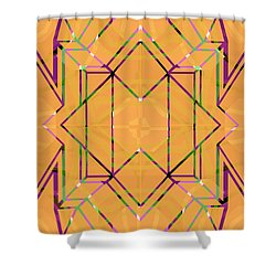 Pic5_coll1_14022018 Shower Curtain
