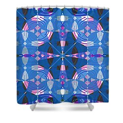 Pic5_coll1_15022018 Shower Curtain