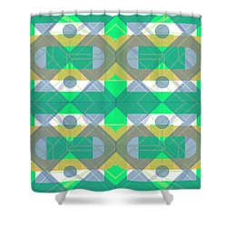 Pic6_coll1_14022018 Shower Curtain