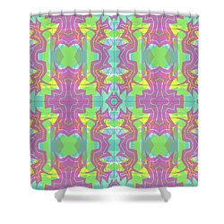 Pic6_coll2_14022018 Shower Curtain