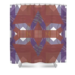 Pic8_coll1_14022018 Shower Curtain