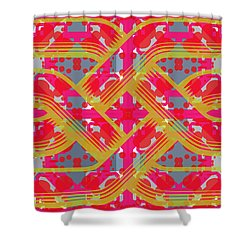 Pic8_coll2_14022018 Shower Curtain